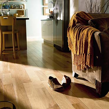 Mannington Hardwood Flooring in Eagle River, WI