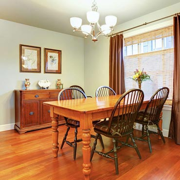 Wood Flooring in Eagle River, WI