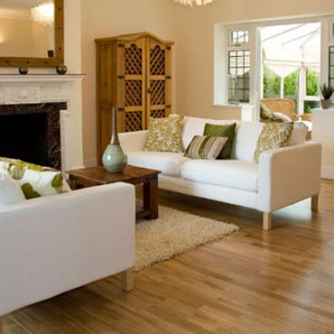 Anderson Tuftex Hardwood Floors | Eagle River, WI