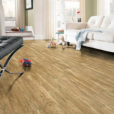 US Floors Coretec Luxury Vinyl Tile | Eagle River, WI