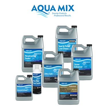 Aqua Mix Tile & Stone Care | Eagle River, WI