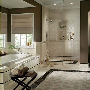 Crossville Porcelain Stone | Eagle River, WI